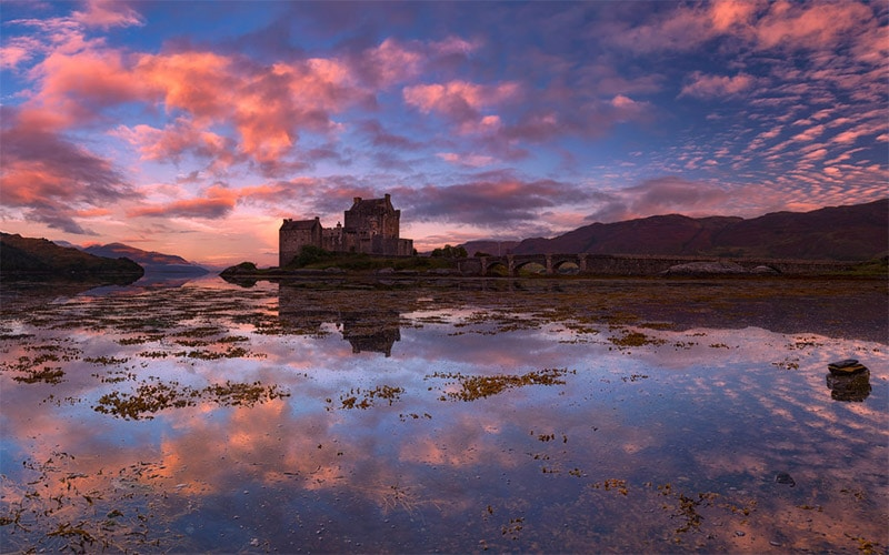 The Best Places to Photograph in Scotland