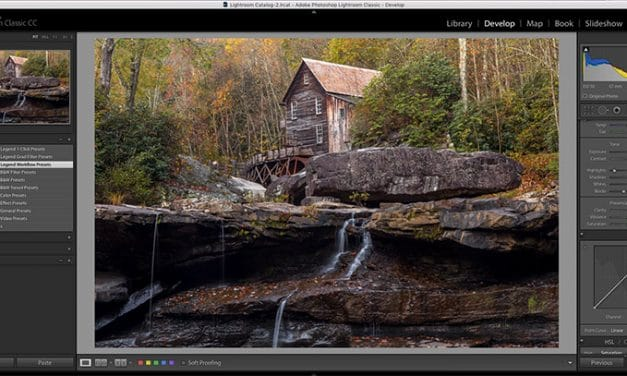 New Versions of Lightroom: What Does it Mean for You?