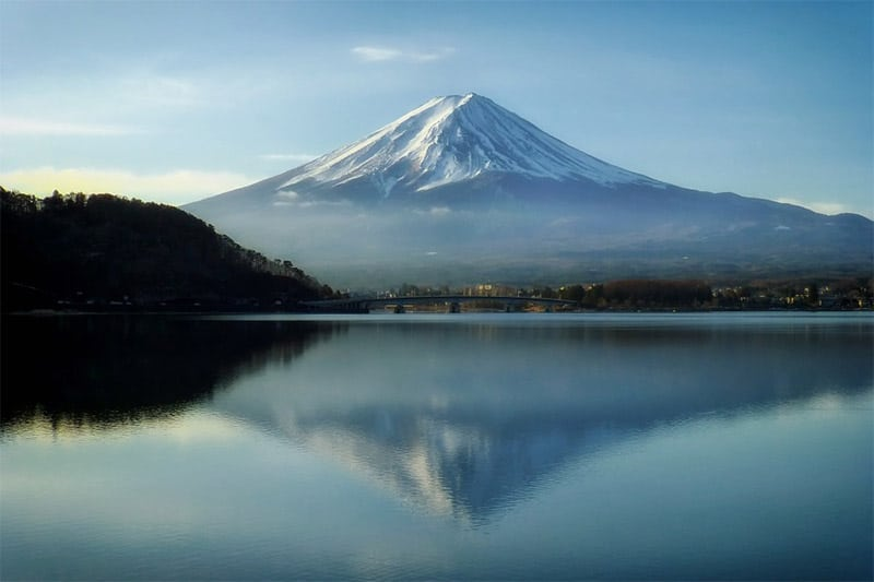 The Best Places to Photograph in Japan