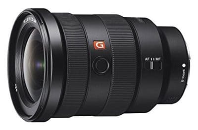Reviews of the Best Wide Angle Lenses for Sony E Mount Cameras