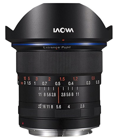 Reviews of the Best Wide Angles Lenses for Sony E Mount Cameras