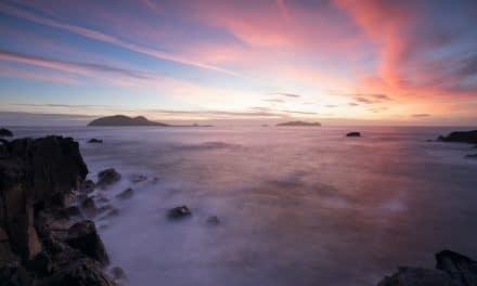 Interview with Irish Landscape Photographer Peter McCabe