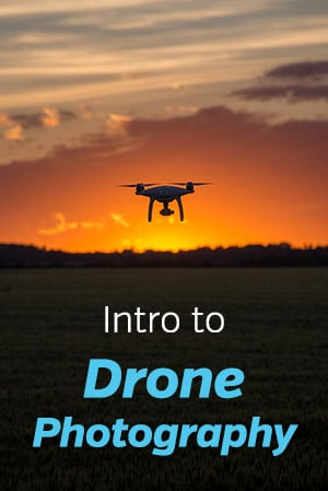 Intro to Drone Photography