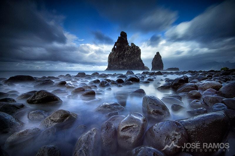 Photo by Jose Ramos