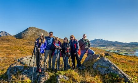 Photography Workshops – Local to Global