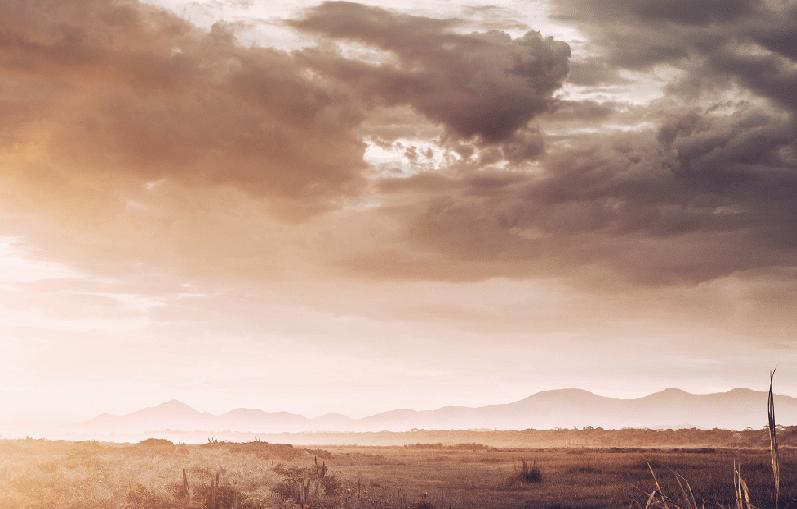 Big Sky Landscape Photography Tips