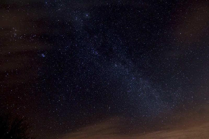 Intro to Astrophotography