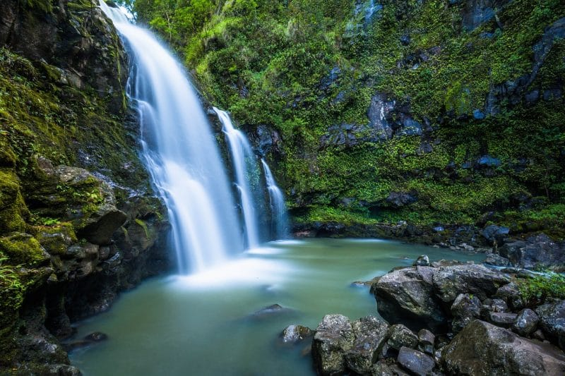 How and Why to Use a Neutral Density Filter