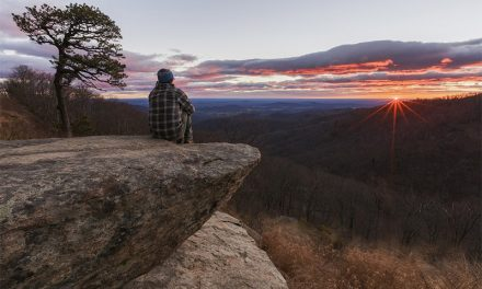 6 Tips for Using People in Your Landscape Photos