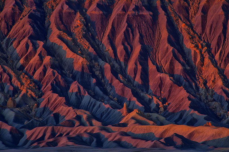 Interview with Landscape Photographer Trevor Anderson
