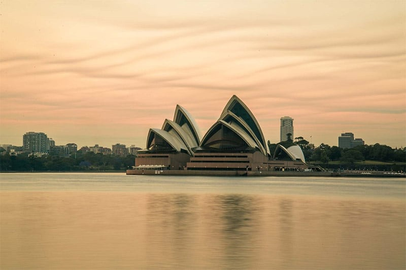 How to Photograph Iconic Locations Without Being Cliché