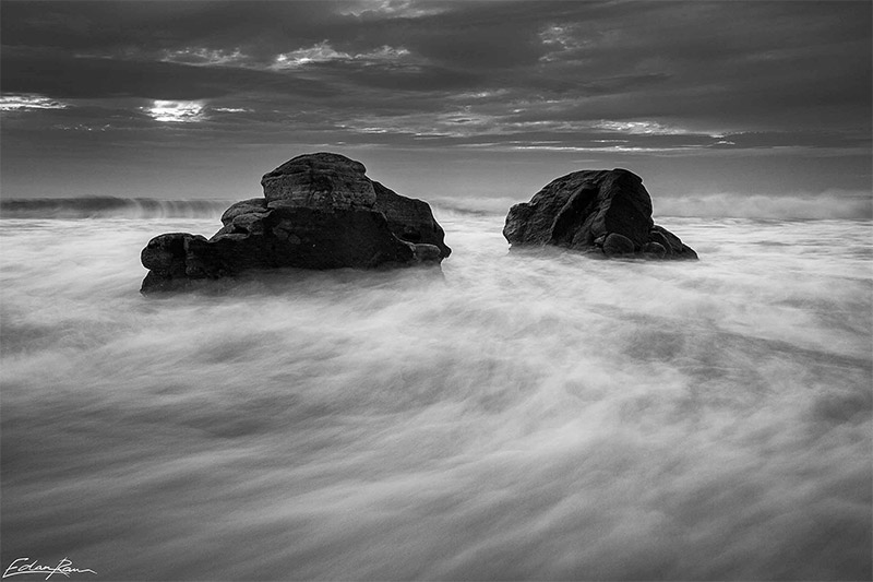 Interview with Landscape Photographer Edan Raw