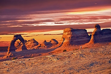 Tips for Desert and Wilderness Photography