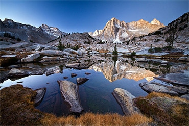 What Is Hyperfocal Distance And How Can It Sharpen Your Landscape Photography?