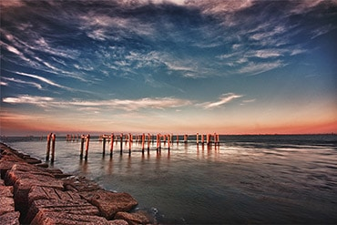 Guide to Long Exposure Landscape Photography