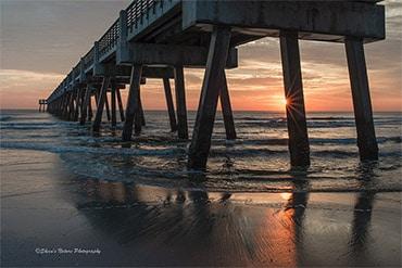 Photographing Piers & Boardwalks