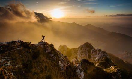 Interview with Landscape Photographer Jakub Polomski