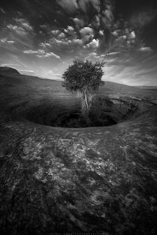 Interview with Landscape Photographer Joshua Snow
