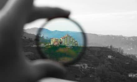 How a Polarizing Filter Can Improve Your Nature Photos