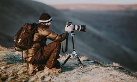 Best Backpacks for the Landscape Photographer