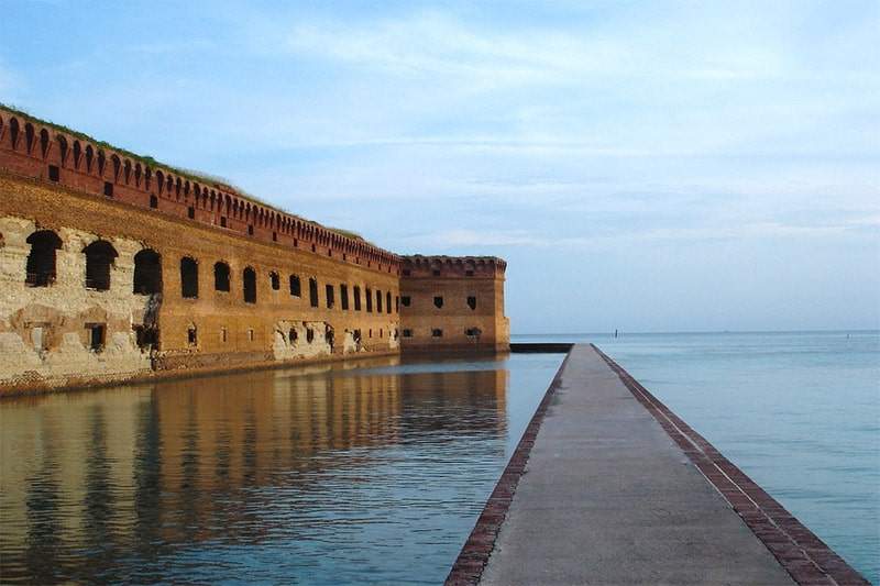 Guide to Photographing Dry Tortugas National Park