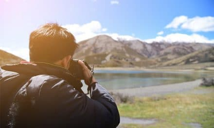 The Best Cameras for Landscape Photography in 2018
