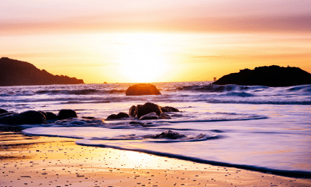 Tips for Taking Beautiful Summertime Landscape Photos