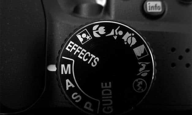 Debunking 4 Common Landscape Photography Myths