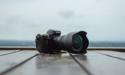 Best Cameras for 2018