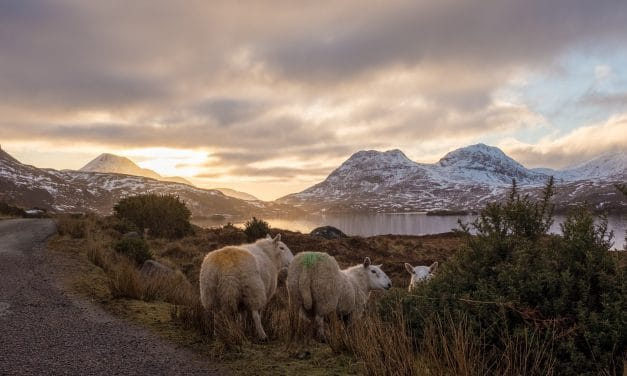 10 Places to Photograph in Scotland