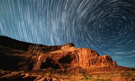 Night Photography: Landscapes