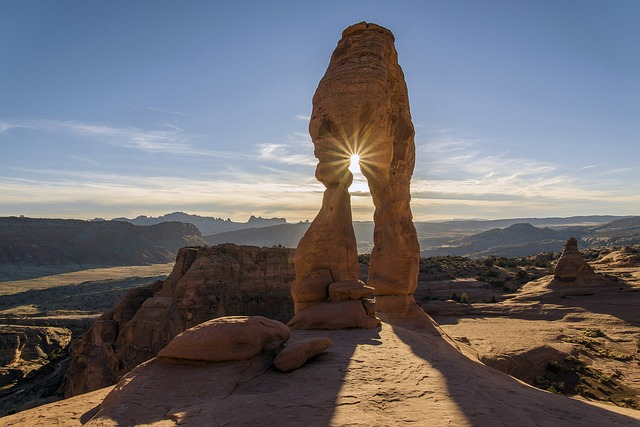 10 Places to Photograph in Utah