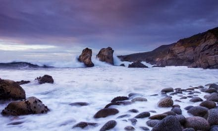 Tips For Long-Exposure Ocean Photography