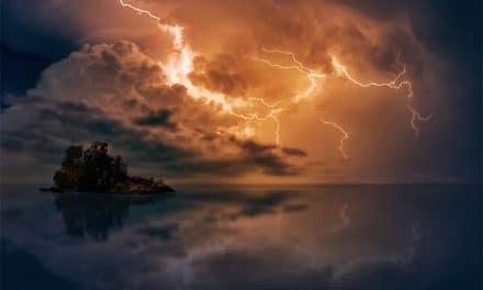 30 Amazing Photos of Storms