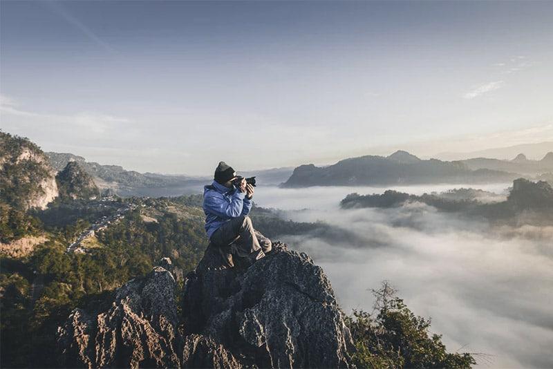 Photo by Alif Ngoylung / Unsplash License