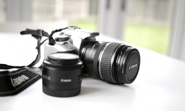 Your Camera's Basics
