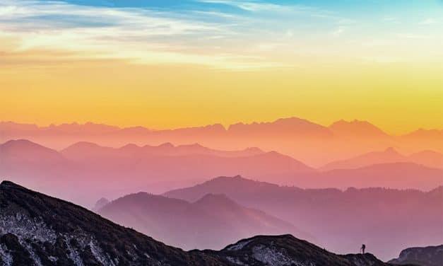 5 Important Elements for Great Landscape Photographs