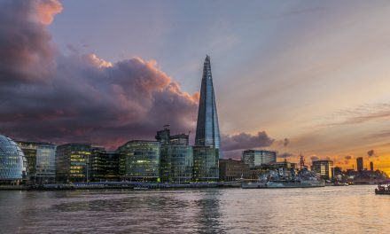 The Best Cityscape Angles in London