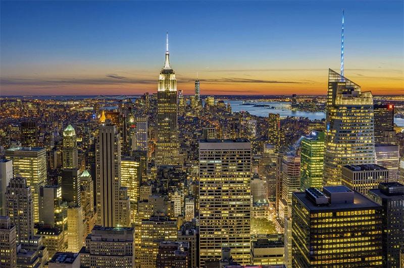 New York by Pedro Lastra / Unsplash License