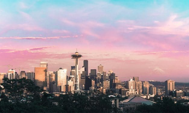 11 of the Best Skylines in the World for Photographing