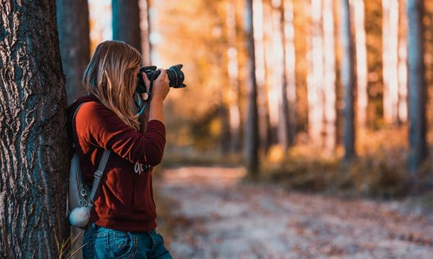 How to Grow Your Profile as a Landscape Photographer