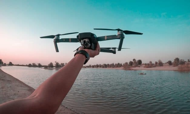 What You Need To Know About Drone Photography