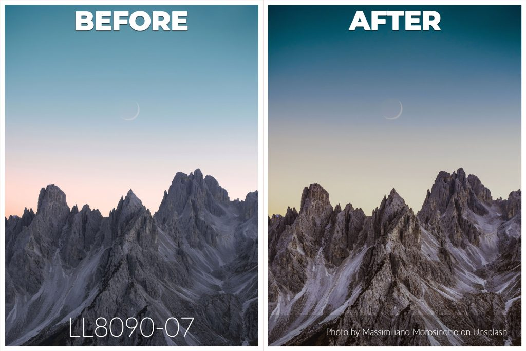 lightroom presets, landscape photography, nature photography
