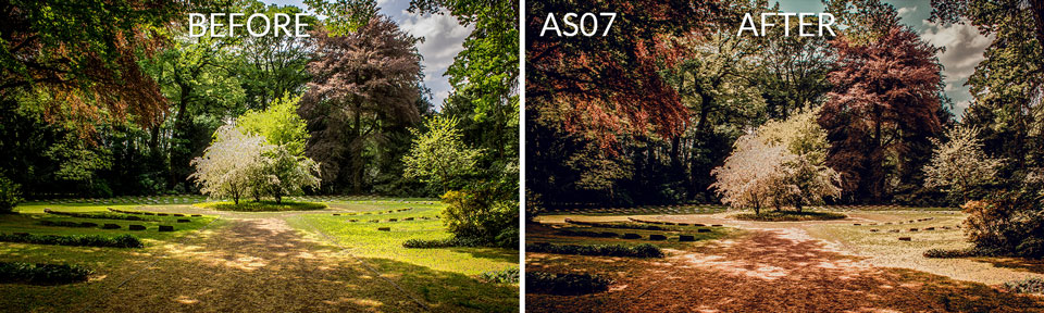 landscape photography, lightroom presets, nature photography, autumn