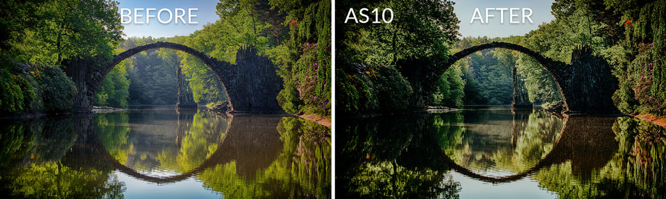 landscape photography, lightroom presets, nature photography, spring